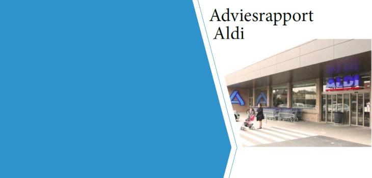 Adviesrapport Aldi