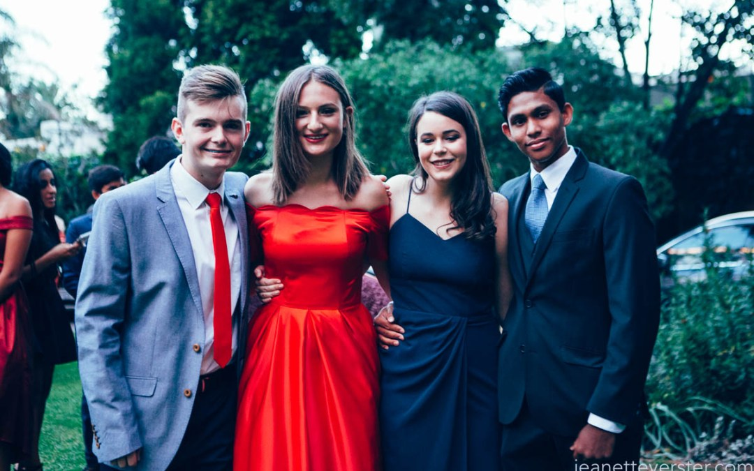 Roedean debutantes cocktail party