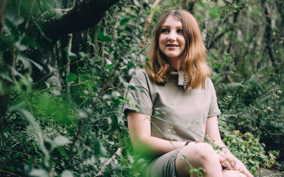 Natasha's family photoshoot in Bryanston
