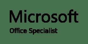 Microsof Office Specialist Perpignan
