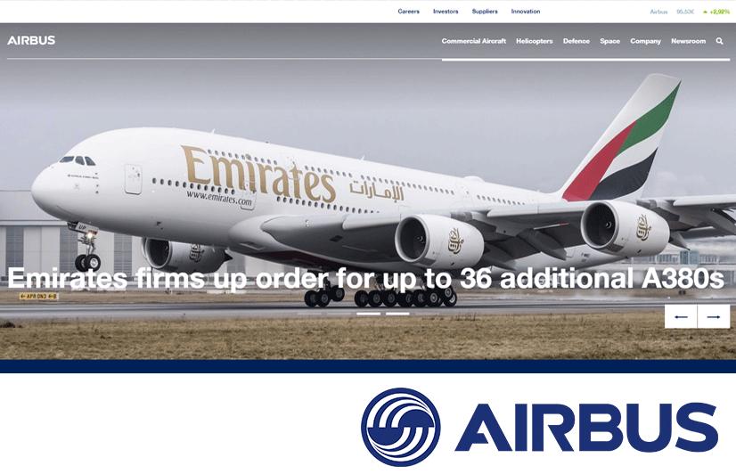 SOA web developer & community manager @ Airbus pour Airbus Cimpa