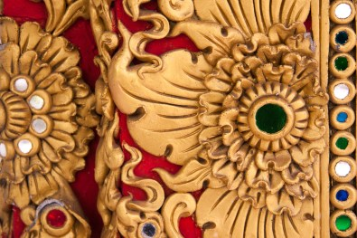 Nagas and Ornamentation