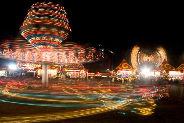PORTFOLIO: Carnival