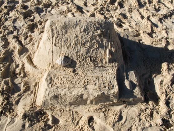 Team Sand Castle