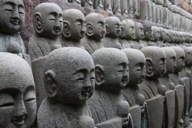 Kamakura: Hase Dera Temple
