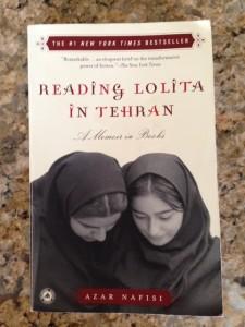 Reading Lolita