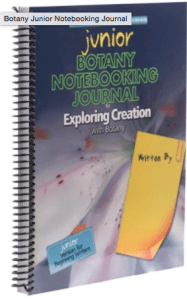 botany junior journal