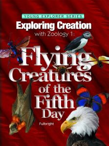 Exploring Creation with Zoology 1