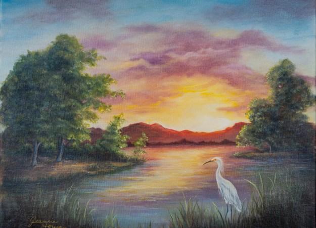 212 - Fortuna Pond