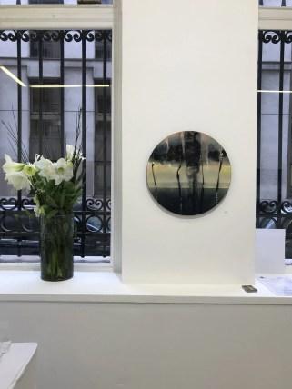 Galerie Joseph 75003 Paris Décembre 2018