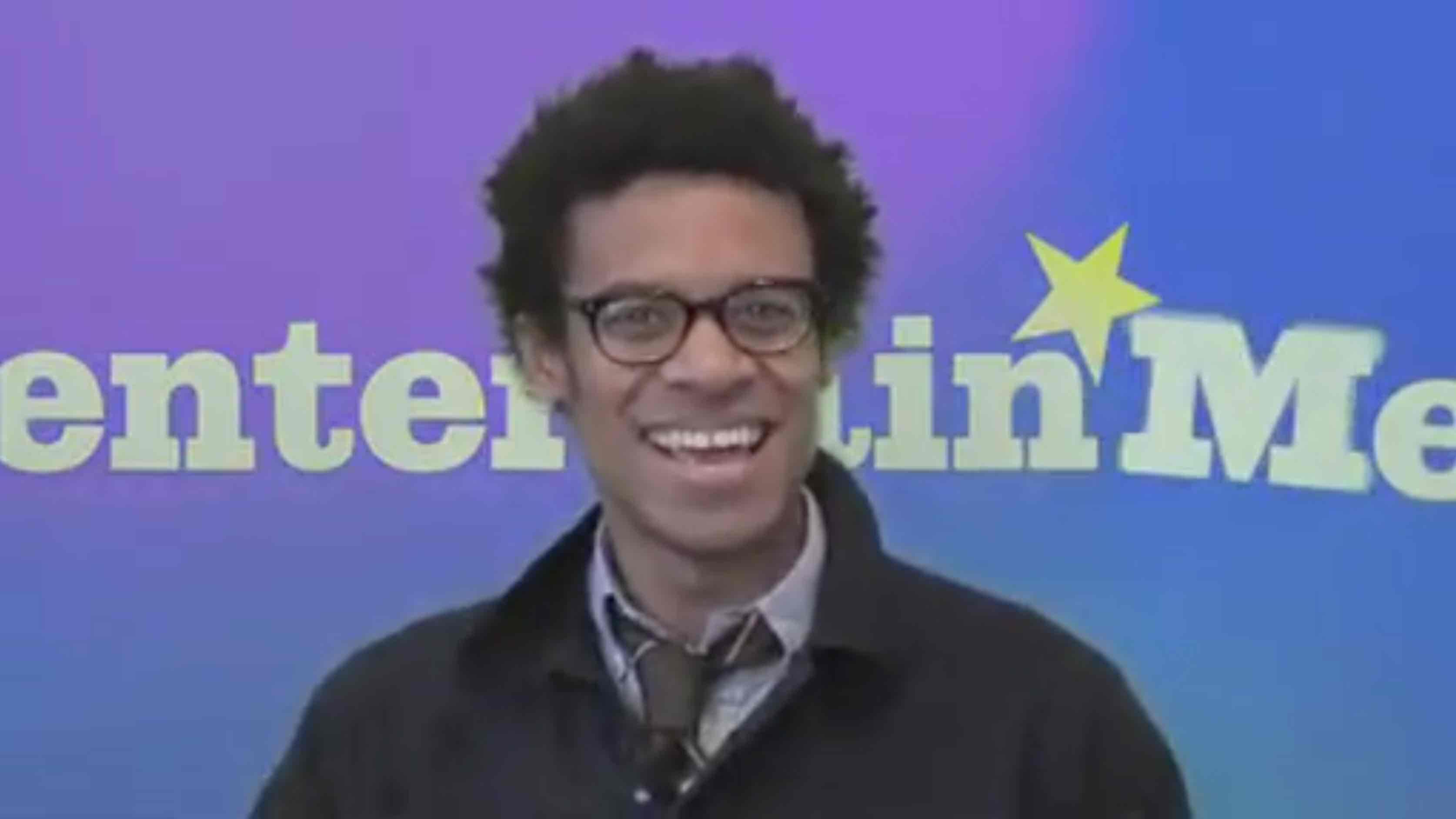 AOL: Entertain Me #2, starring Jordan Carlos