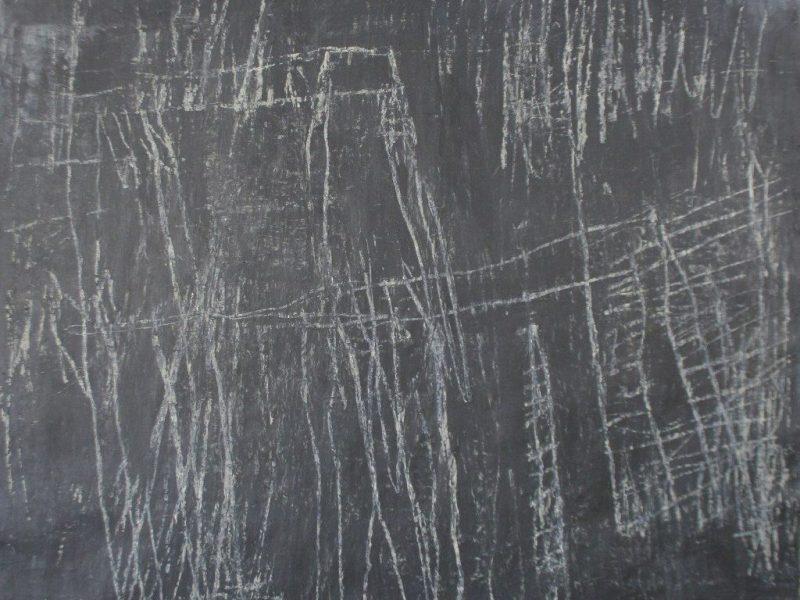 """Individual exhibition: """"Carnet Territoires"""""""