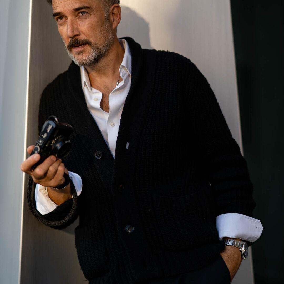 Carlos Leal, Zurich, Sept 2020.