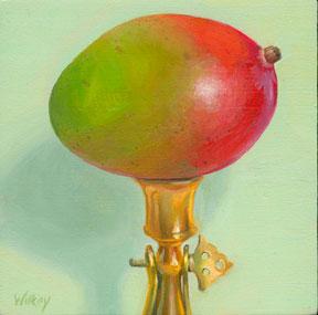 J_R_WILKEY_Mango-on-brass-candlestick