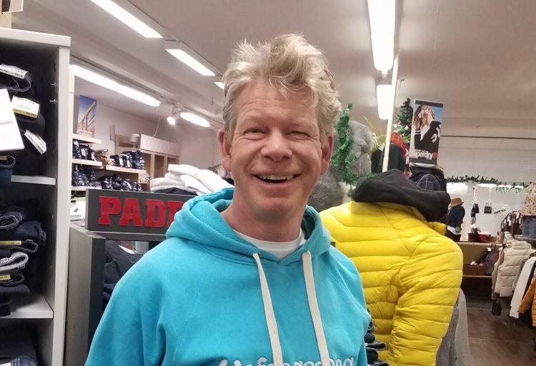 Jens Ohlmeyer