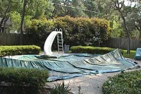 Pool Covers And Pool Cover Repairs
