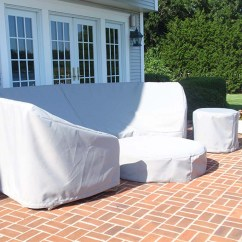 Chair Covers For Garden Furniture Hanging Nz Custom Outdoor Table