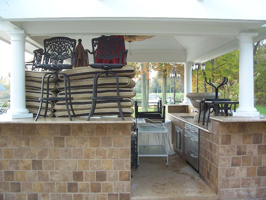 kitchen bar ideas building cabinets custom outdoor covers