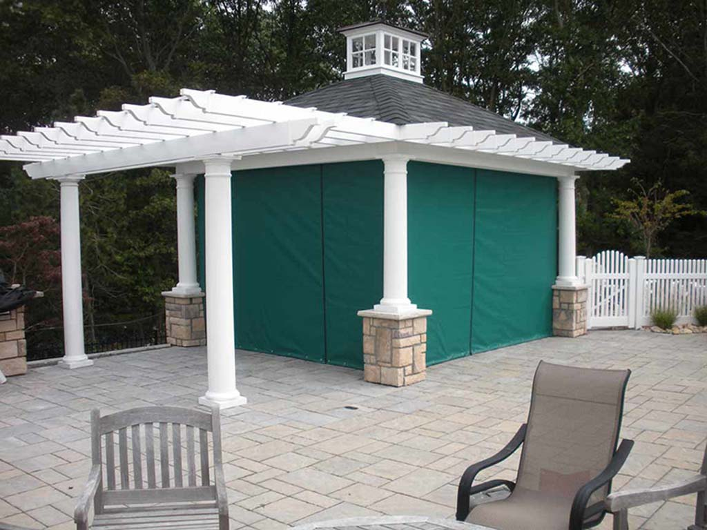 Image Result For Custom Outdoor Roll Up Shades
