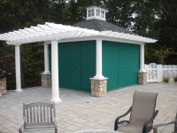 Temporary Roof Enclosures & Best 25+ Patio Enclosures ...