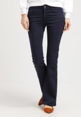 Jeans modellen Flair pipe