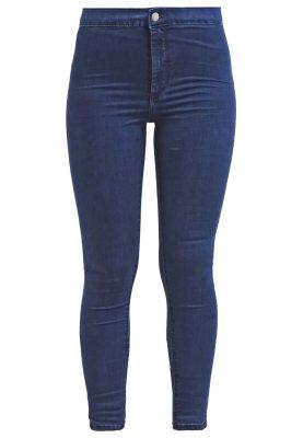 Jeans modellen hoge taille