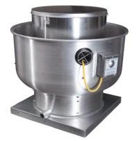 Kitchen Exhaust Fan | Commercial Exhaust Fans