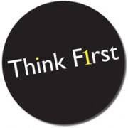 Think First button
