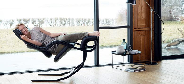 posture chair varier top design gravity balans | by furniture