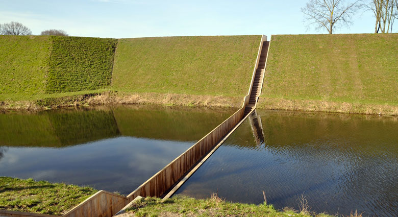 Image result for Moses Bridge,