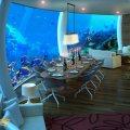 Poseidon resorts underwater hotel in fiji video
