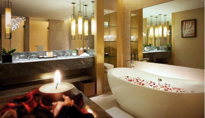 MARINA BAY SANDS HOTEL  SINGAPORE  Jebiga Design  Lifestyle