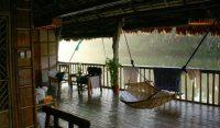 Villa Escudero Resort Waterfall Restaurant - Philippines ...
