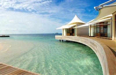 W RETREAT & SPA | MALDIVES