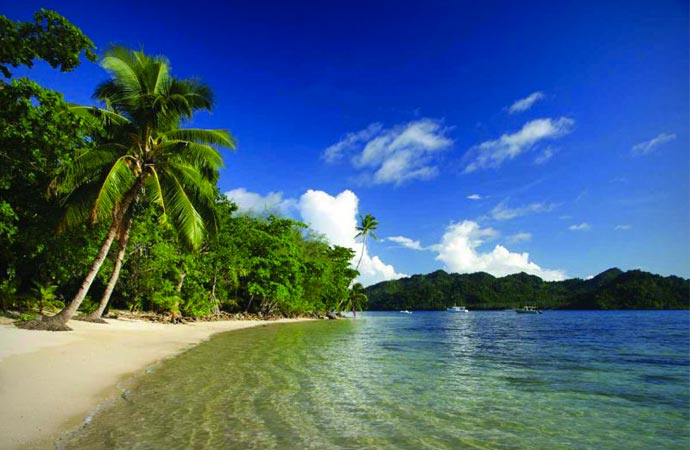 Best Beach Wedding Destinations