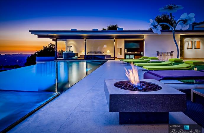 AVICIIS LOS ANGELES MANSION  Jebiga Design  Lifestyle