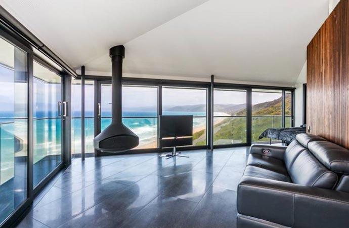 THE POLE HOUSE  BY F2 ARCHITECTURE  Jebiga Design  Lifestyle
