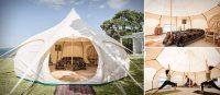 LOTUS BELLE TENT | Jebiga Design & Lifestyle