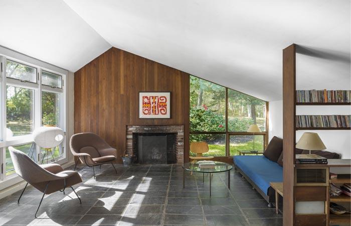 Contemporary Homes Designs