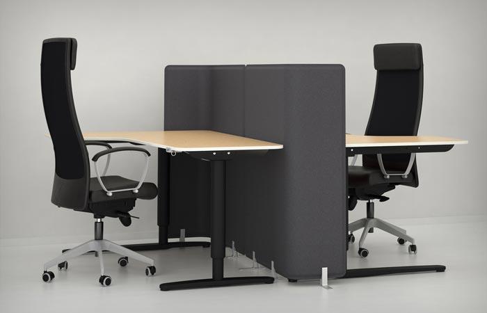 IKEA BEKANT SITSTAND DESK  Jebiga Design  Lifestyle