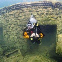 How Much Is A Kitchen Island Blanco Meridian Semi Professional Faucet Rummu Underwater Prison   Estonia