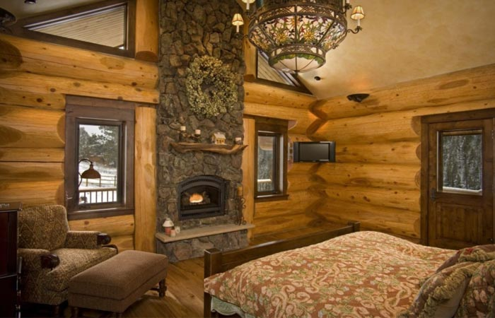Loveland Cabins Most Epic Log Homes There Are JEBIGA