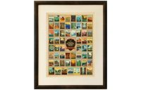 National Parks Book And Posters | By Anderson Design Group ...