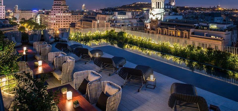 Best Rooftop Terraces in Barcelona  Jebiga Design  Lifestyle