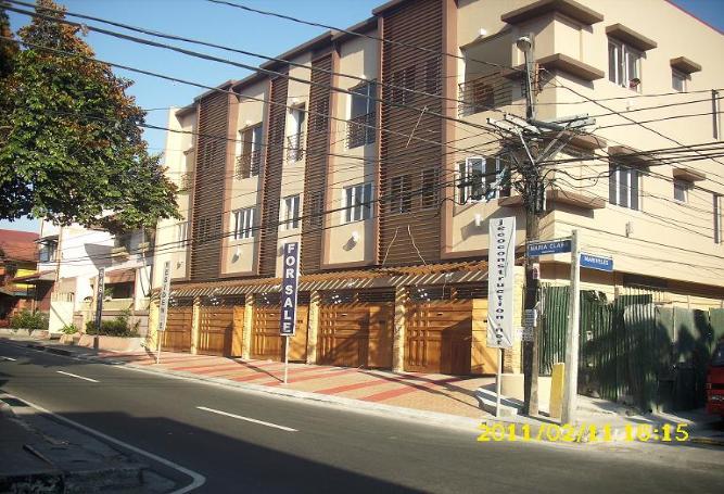 Houses Sale Quezon City