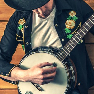 Ecouter une station de radio diffusant de la musique country