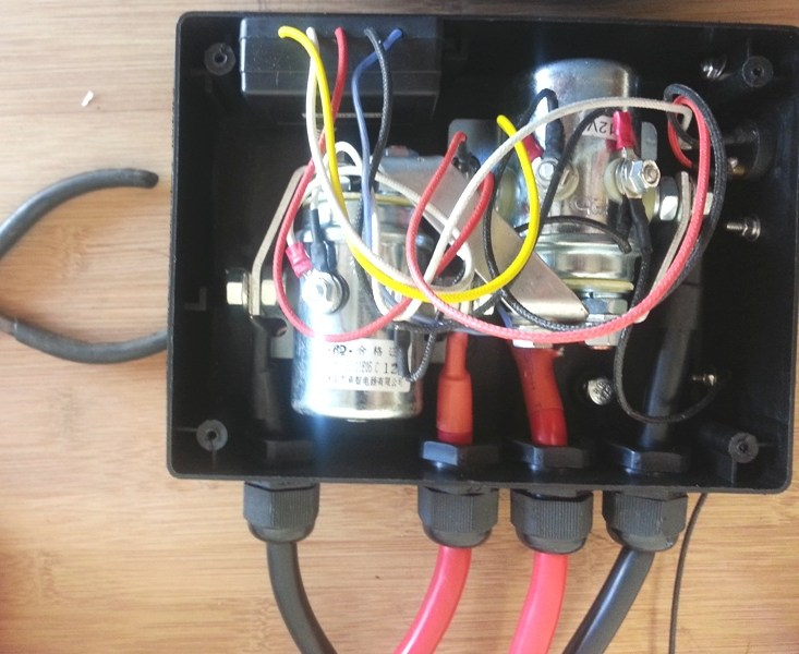 winch remote control wiring diagram porsche 944 rough country plate and - ford f150 forum community of truck fans