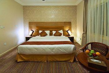 Nafoura Al Hamra Hotel Jeddah