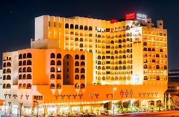 Hotels In Jeddah