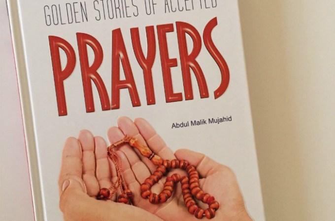 dua book accepted prayers ramadan for kids accepted prayers